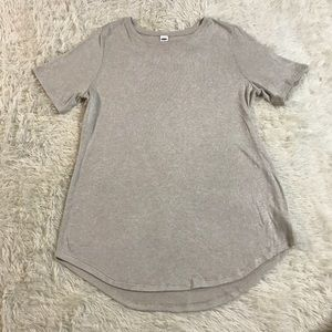 Old navy women's t shirt size medium